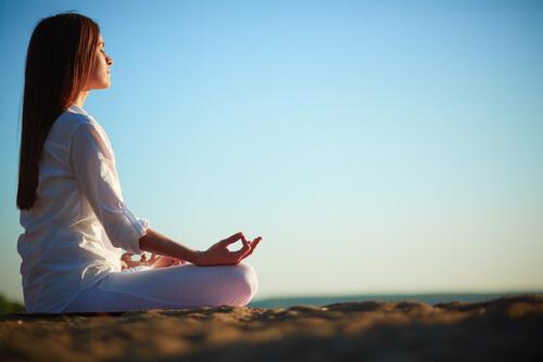 Aprende a meditar de manera efectiva