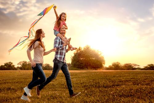 Cómo aprovechar el tiempo que dedicas a tu hijo