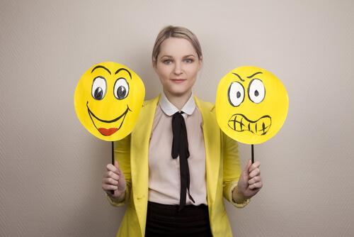 Cómo manejar tus emociones