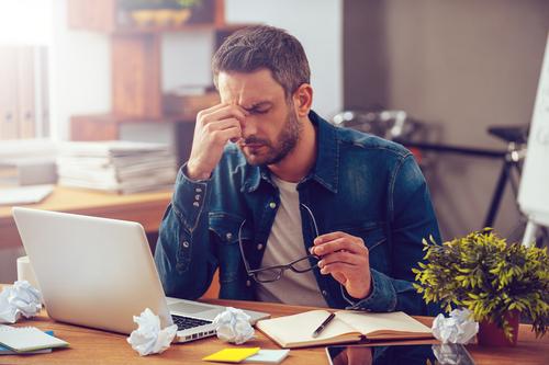 Gestión y manejo del estrés laboral y de la insatisfacción