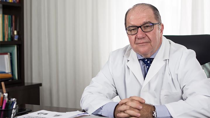 Jose Carlos escritorio