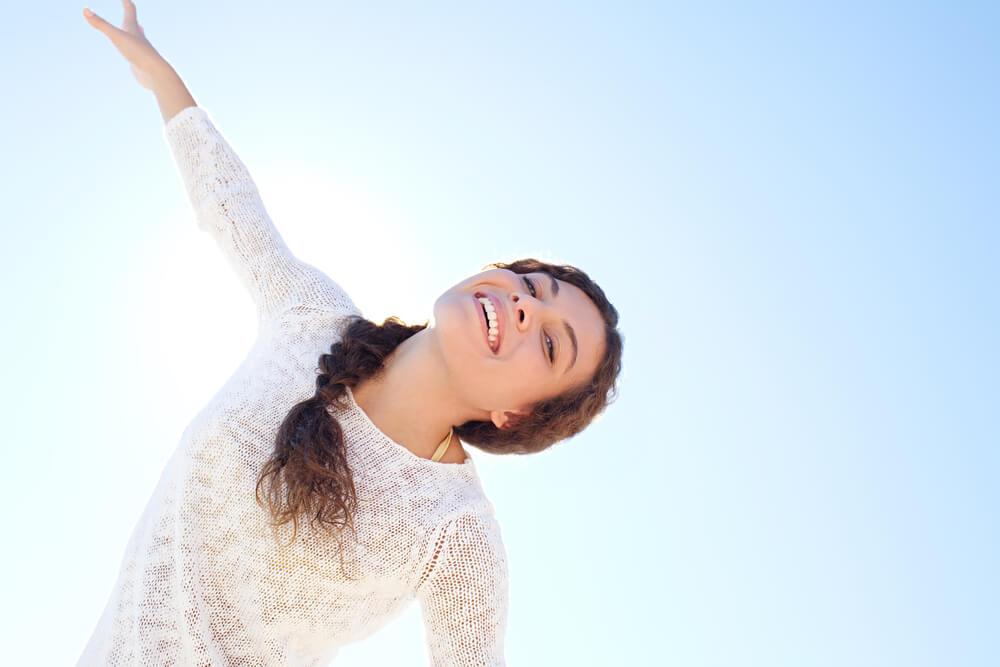 Ser flexible para ser feliz