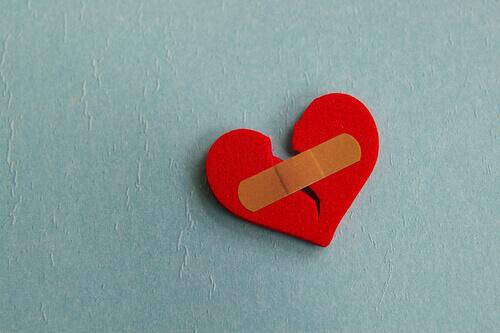 Superando la infidelidad