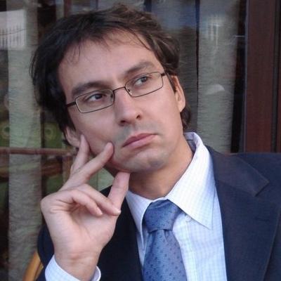 Alberto Coto García