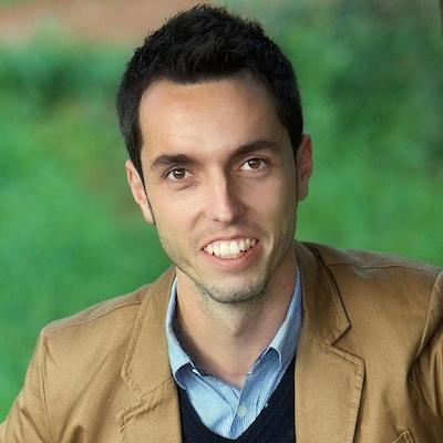 Javier Cebreiros