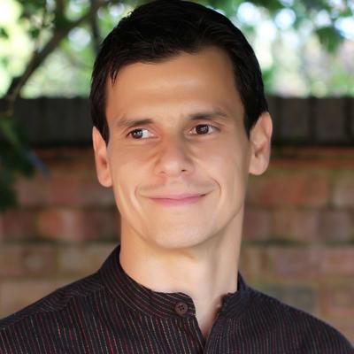 César Gamio