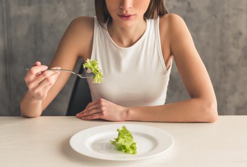 Terapia en trastornos de la conducta alimentaria