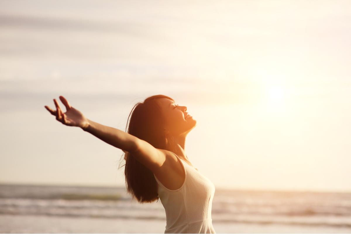 Autoestima y empoderamiento femenino