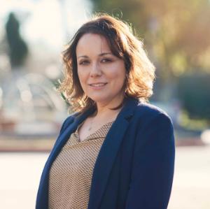 Lidia Beatriz Plaza García